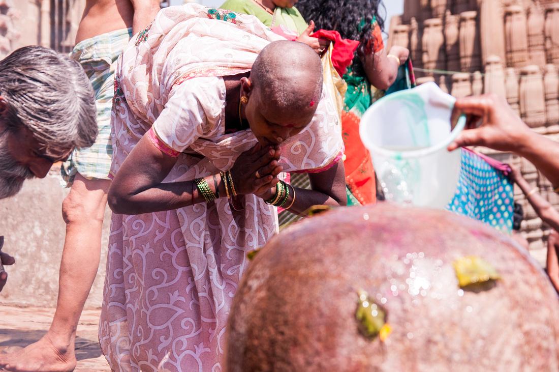 Shiva Prayer