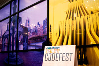 Steel City Code Fest | 2017 | Featured